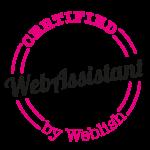 Certified WebAssistant_Logo